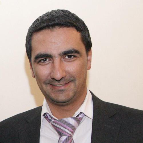 Tariq AlHmaidi
