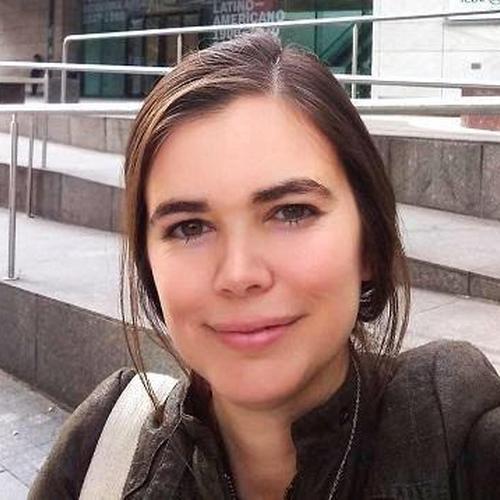 Laura García Oviedo