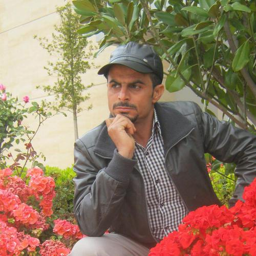Adel Aldaghbashy