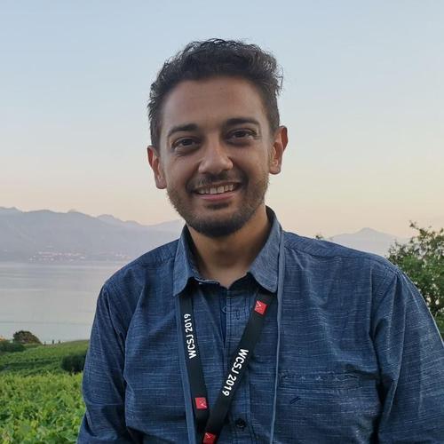 Mohammed Yahia