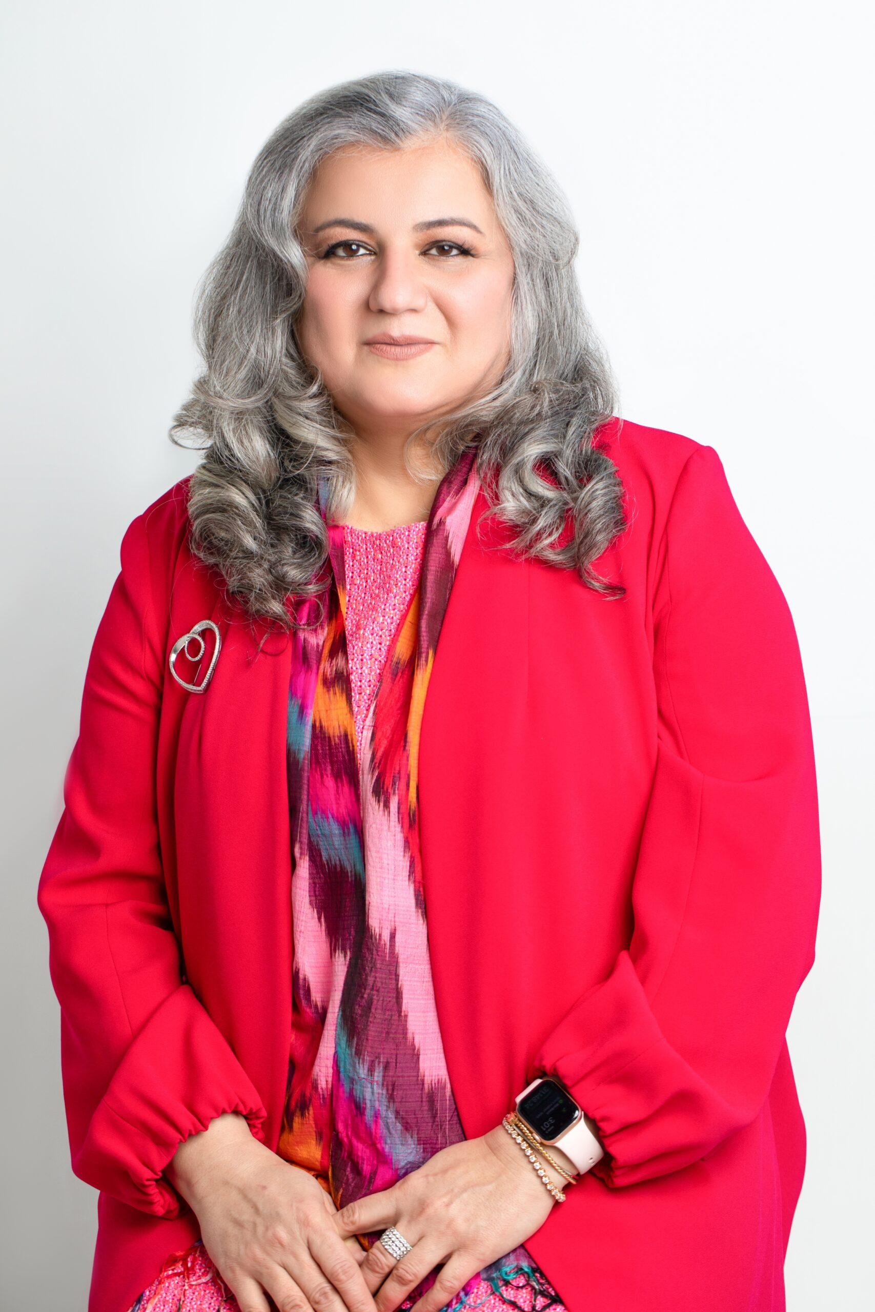 Layla Almusawi
