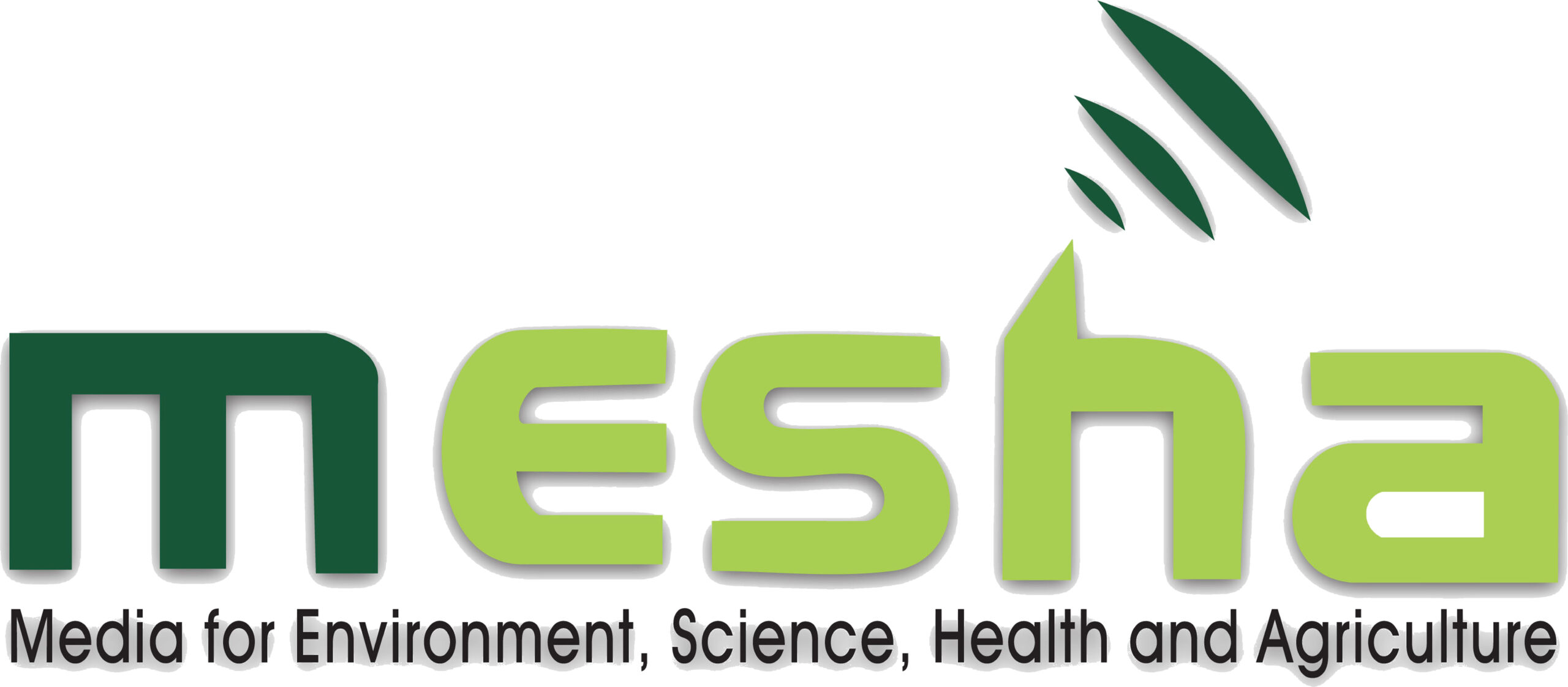 Media for Environment, Science, Health and Agriculture (MESHA